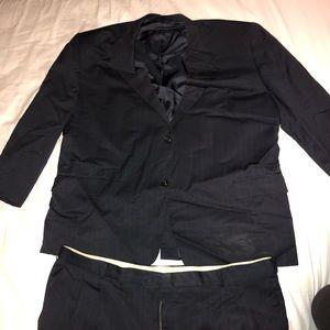 Hickrey Freeman Suit